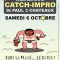Catch-Impro 06