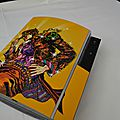 Custom playstation3
