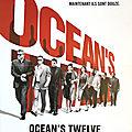 OCEAN'S TWELVE - 8/10