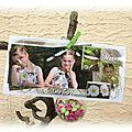 Communion en digiscrap