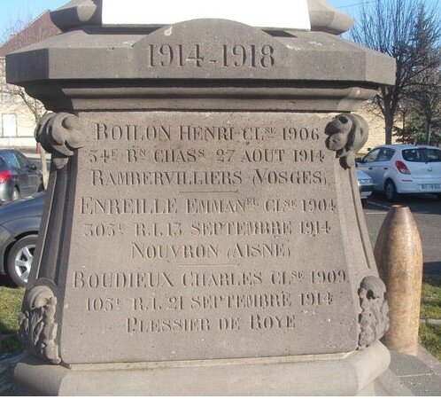 la moutade monuments aux morts 3
