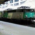 BB 9245 'fret' à Montparnasse