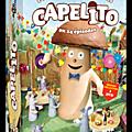 Capelito, l'intégrale : qui n'a pas eu sa dose de champignons magiques??
