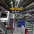 Belfort : l'entreprise alstom est-elle sauvée ou non ?