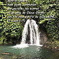 1Jean 1:7 (Verset d'Or Pur - 27/43)