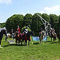 balade à cheval médiévale - Abbaye de Hambye (259)