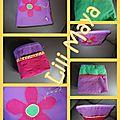 A la mode...the colors of 2012