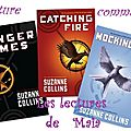 Lecture commune hunger games