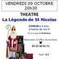 Theatre chalindrey - casino de bourbonne les bains
