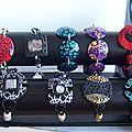Une petite série de nouveaux bracelets!