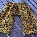 Sarouel africain