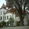 Une maison d'hôtes près de Louvain-la-Neuve