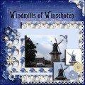 Windmills of Winschoten kelly