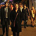 <b>BROADCHURCH</b>, SAISON 1