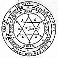 A propos de la <b>magie</b> <b>élémentale</b>