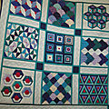 Journée France-<b>Patchwork</b> à Pertuis