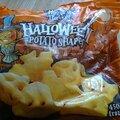 Notre journée d'halloween