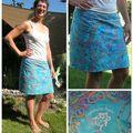 Enfin une nouvelle jupe pour moi!