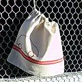 sac à billes