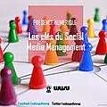 Présence numérique : les clés du social media management