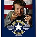 Good morning vietnam - barry levinson