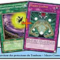 Combo n°2 : impossible d'attaquer !
