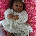 bébé reborn métisse fille 010