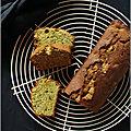 CAKE <b>MATCHA</b> & MANGUE