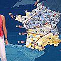 Evelyne Dhéliat corsage orange 2250 28 08 10