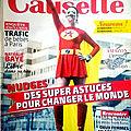 Magazine causette