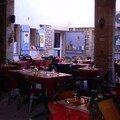 L'Étable - Restaurant/ Grill/ Saladerie/ Crêperie - Grignan