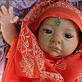 bébé reborn Aishi 018