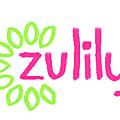 La robe du 1er anniversaire (concours zulily)...