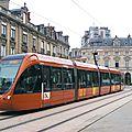 Le <b>Mans</b> envisage une 2ème ligne de tramway