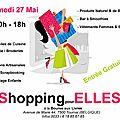 Venez faire votre shopping à tournai !!!
