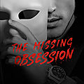 The missing obsession de Angel Arekin