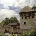 Ecomusée d'Alsace à Ungersheim