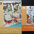 SU catalogues 09-10