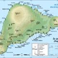 Les îles E