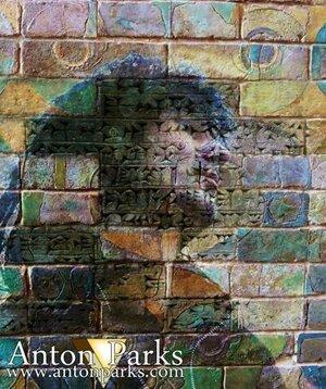 Image associée à Anton Parks