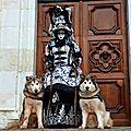 Carnaval vénitien annécien (1) - prélude