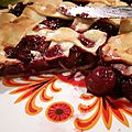 <b>American</b> Cherry <b>Pie</b>
