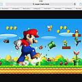 Des solutions pour débloquer Mario bros