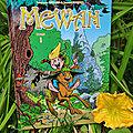 Mewan - Tome 1 : le domaine d'Olwe