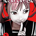 Murder incarnation, dilemma & aphorism : 3 mangas, 3 questions métaphysiques