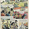 Il était une fois michael jackson, 3ème épisode - le journal de mickey, avril 1985