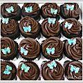 cupcake chocolat nina couto nimes 8