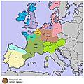 D'où viennent les bretons : nom de code r1b l21