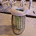 Neige à paris 3