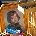 Enfant perdu...cherche Maman !